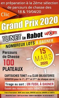 GP Le Rabot