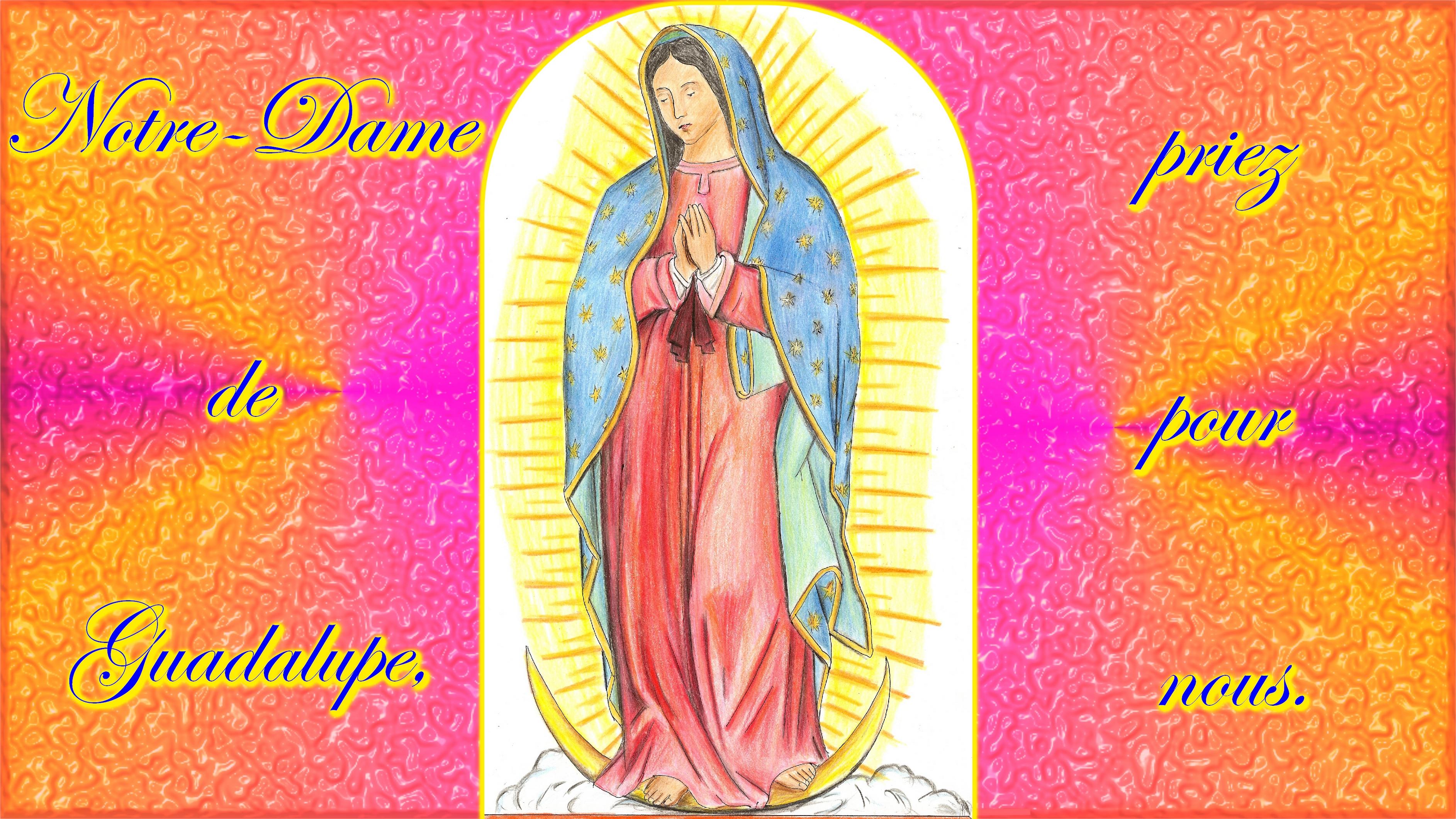 L'ANNÉE MARIALE par la Mère de Chaugy - Page 2 Notre-dame-de-guadalupe-56da78d