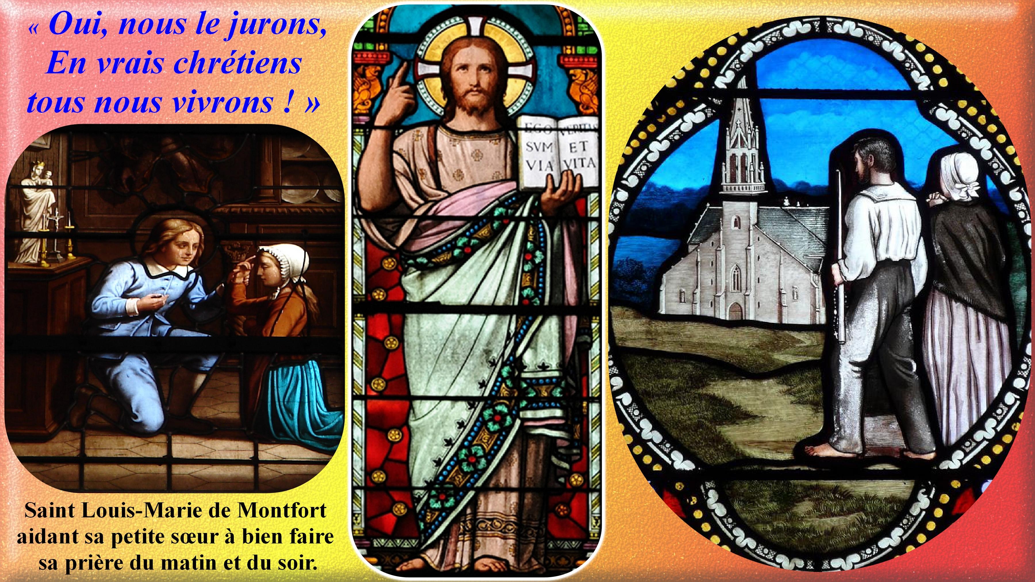La CONTRITION PARFAITE & la COMMUNION SPIRITUELLE - Page 2 Vie-du-chr-tien-_...te-soeur-57b8713