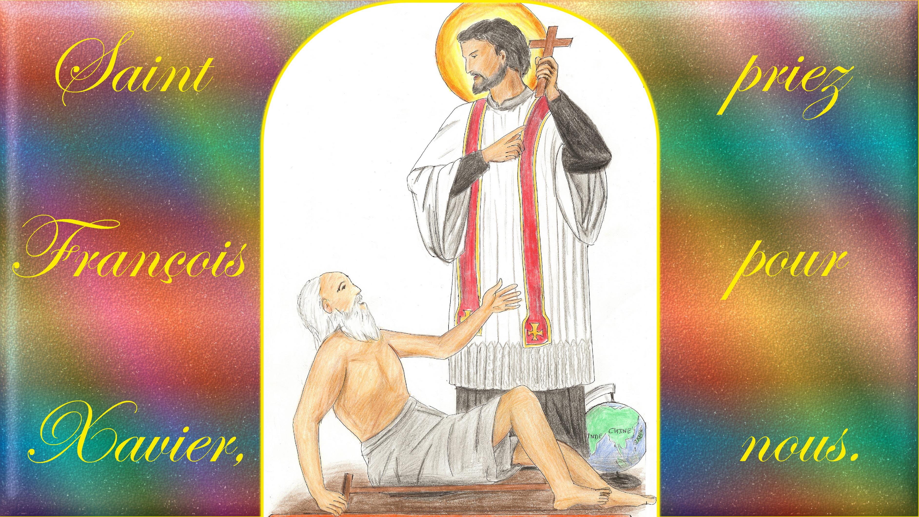 NEUVAINE de la GRÂCE (4-12 mars) St-fran-ois-xavier-2--56d2b56