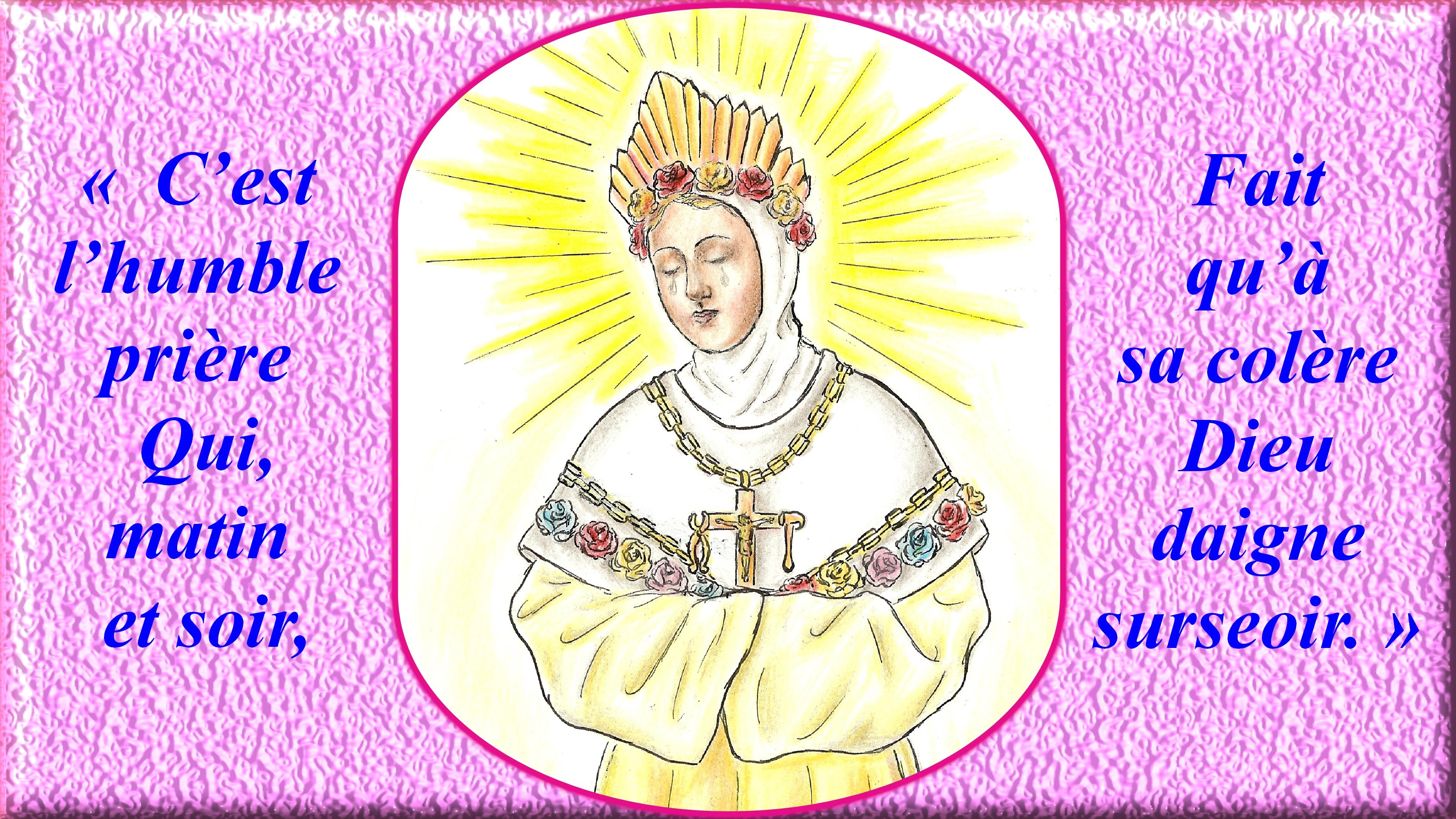 CANTIQUE de l'APPARITION de LA SALETTE Notre-dame-de-la-...-du-soir-5694172